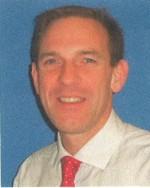 Nigel Blazeby