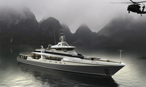 Fassmer unveils its latest explorer concept and design