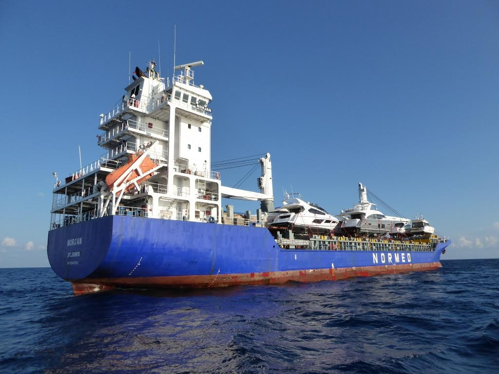 UK MAIB has published its findings into the hatch cover incident involving the Norjan