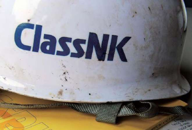 Amendments for steel ships survey and construction have been released by ClassNK