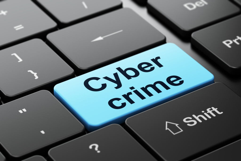 In conjunction with others, BIMCO has launched a set of cyber security guidelines for ships