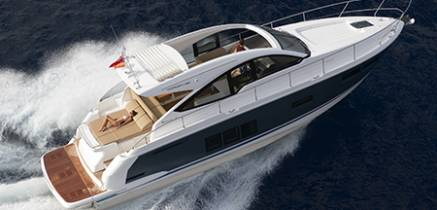 Fairline Yachts has emerged from the collapse of Fairline Boats following investment from two Russian businessmen