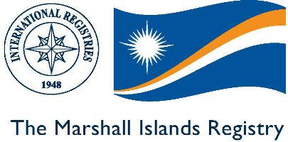 The Marshall Islands Registry has issued a directive on the use of accredited security companies only