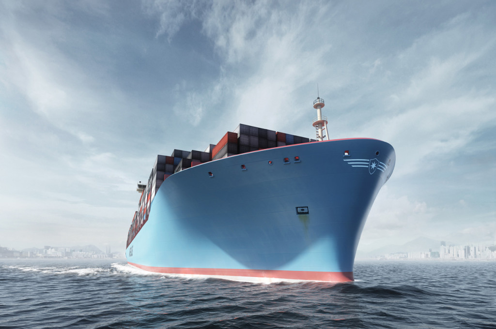 Are mega ships the way forward? The debate rages on