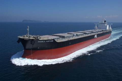 Bulk carrier ventilation is the topic addressed in the London P&I Club's February newsletter