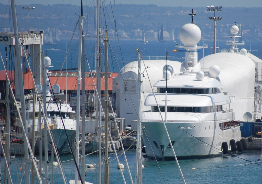 AMSA to adopt the large yacht code for superyachts in Australia from 1 March 2016