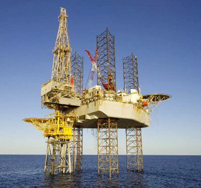 The key to jackup safety operations is constant risk management