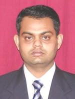 Captain Vishal Vishwanathan