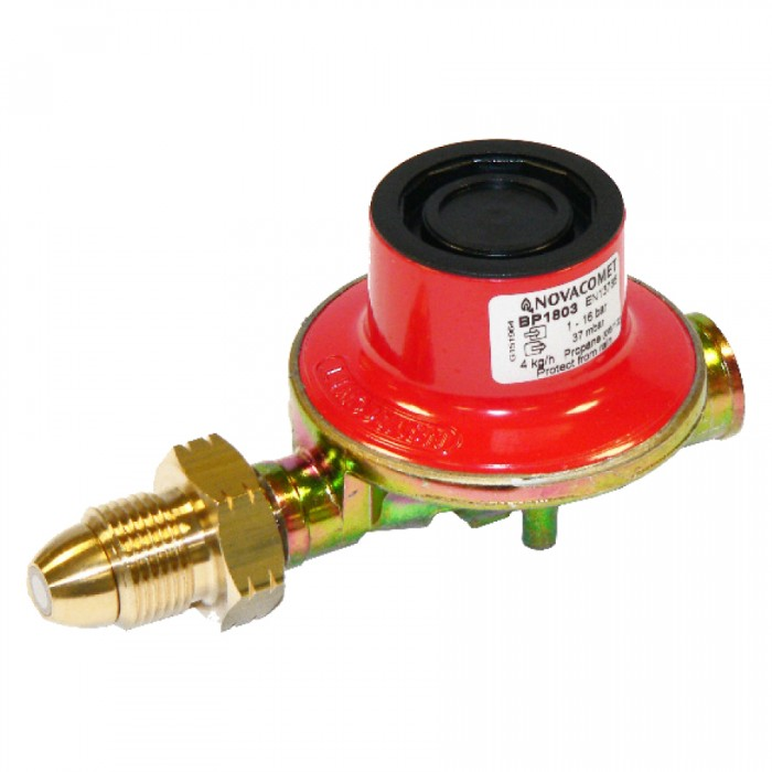 The Clesse regulator product number BP1803 is subject to a recall by the company