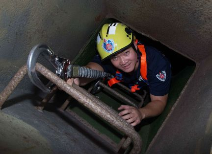Mandatory new regulations introduced on 1 July 2016 hope to tackle enclosed space incidencies