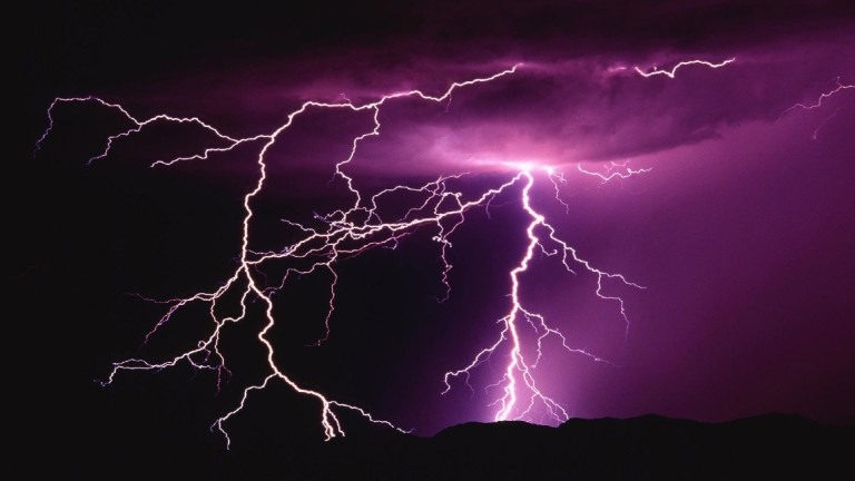 When lightning strikes, and it does, having a lightning protection system can save your life