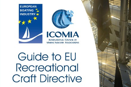 ICOMIA has been refining and developing the Recreational Craft Directive for a quarter of a century