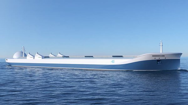 Autonomous ships are tipped to be operating commercially by 2020