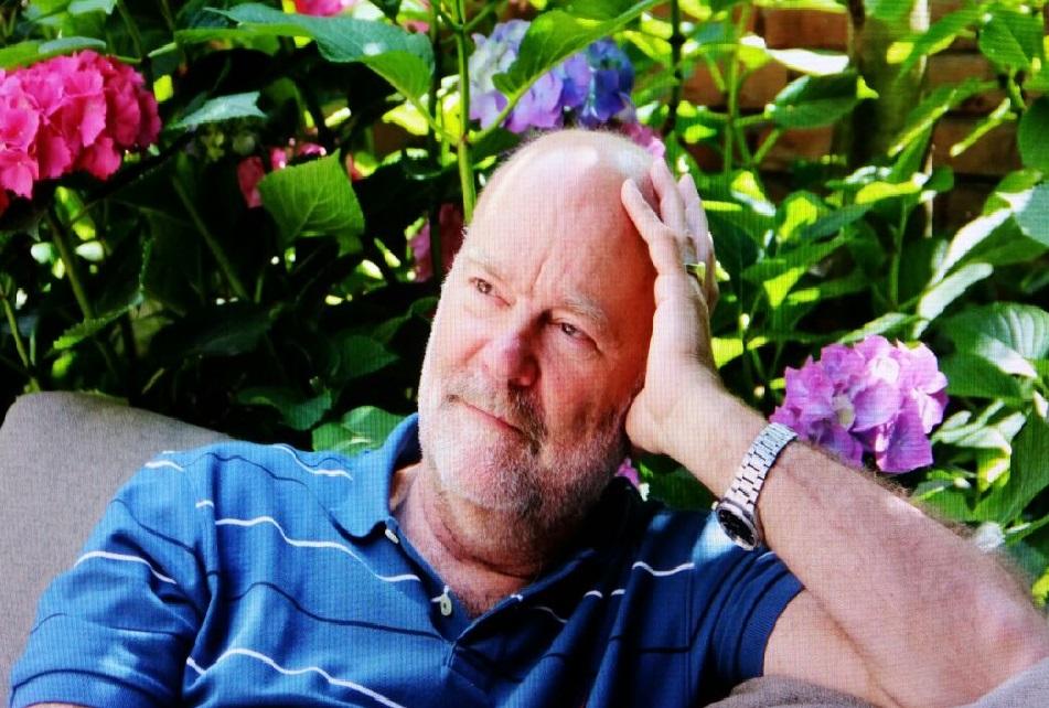 The death of IIMS member, Joop Ellenbroek, following a long illness has been announced