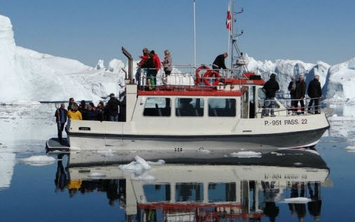 The factors leading to the sinking of Inuk II in Greenland have been released in a report by the DMAIB