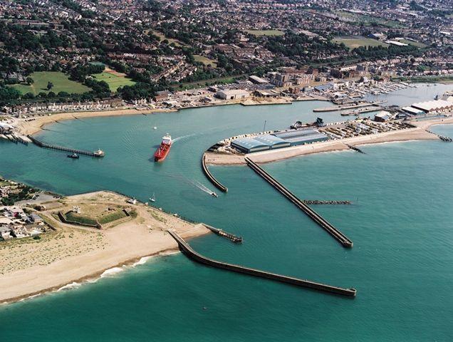 Shoreham Port looks forward to the next 20 years