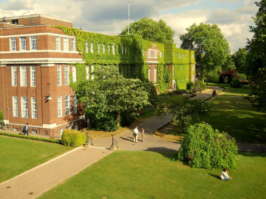 The splendid Regent's University in the heart of London awaits delegates for the IIMS London Conference 2017