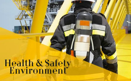 A key requirement of the ISM code is an effective safety management system