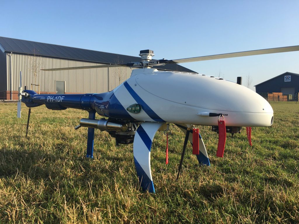 Martek Marine are part of the disruptive technology coming to the maritime world through the deployment of drones