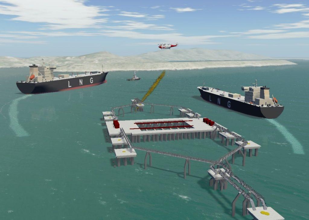 REMBRANDT simulator will aid the MAIB in future investigations