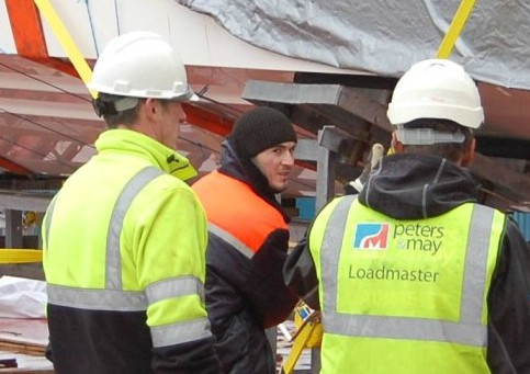 Surveyors' indemnity wording is the subject of work undertaken by ITIC