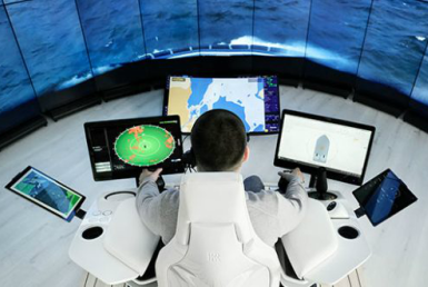 The world's first remotely operated commercial vessel has been demonstrated by Rolls-Royce and Svitzer