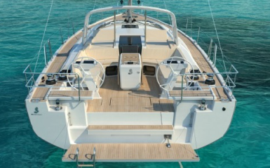 Oceanis 51.1 by Beneteau was designed by Olivier Racoupeau and is the first of the next generation