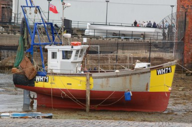 New SMS proposed by the Fishing Industry Safety Group