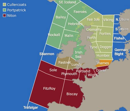 The Shipping Forecast has provided uninterrupted service to the shipping world for 150 years