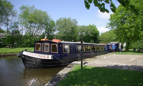 In response to changing market conditions, the Canal & River Trust has launched a Static Letting Licence