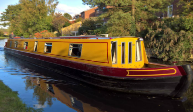 Can you help the Canal & River Trust in the final stage of their consultation on the future of boat licensing?