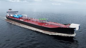 Teekay and Wärtsilä to co-operate on new shuttle tanker design