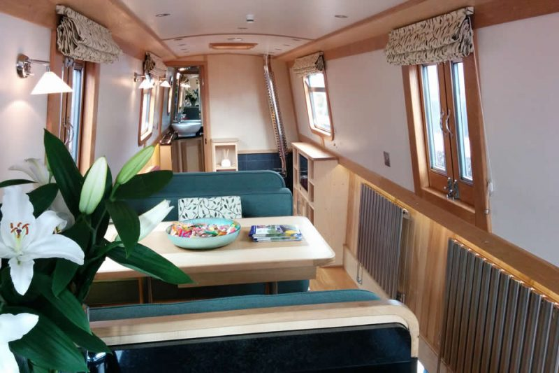 Aqua Narrowboats are set for a new home and expansion