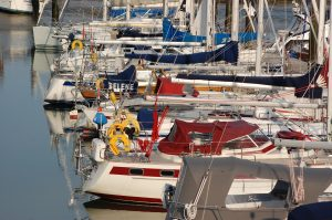 British Marine research suggests boating sector growth for the sixth consecutive year