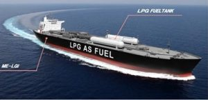 The World LPG Association puts the focus on marine in a new report