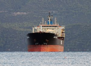 Libya releases tanker carrying fuel to rival government