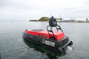 Autonomous vessels – the challenges and opportunities in design
