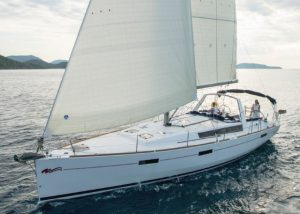 North Sails completes its transformation from 3DL to 3Di