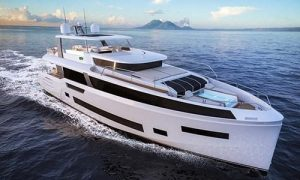 Sirena Yachts set to debut in the superyacht sector