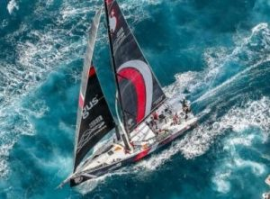 Volvo Ocean Race initiates report into ocean racing safety at night following collision