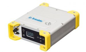 Trimble launches marine positioning GNSS receiver