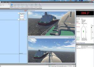 Australian Transport Safety Bureau chooses Rembrandt manoeuvring simulator software