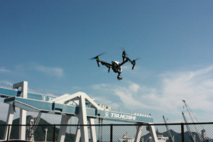 ClassNK publishes guidelines for use of drones in class surveys