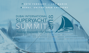 Inaugural Dubai Superyacht Summit sees challenges for UAE as a yachting destination