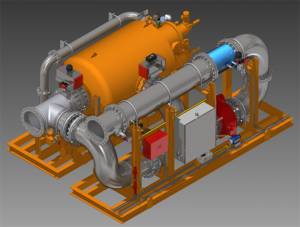 The Wärtsilä Aquarius Electro-Chlorination BWMS is now expected to receive USCG Type Approval.