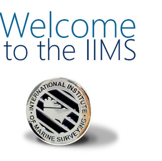 Welcome to the IIMS