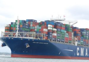 All cargo, whether carried on or under deck, should be stowed and secured in accordance with the vessel's Cargo Securing Manual as approved under Regulation 5.6 of Chapter VI of the Safety of Life at Sea (SOLAS) Convention.