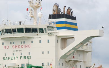 Shipping fears engine failures as industry switches to low
