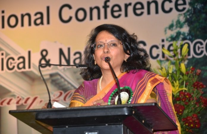 Dr Malini Shankar will be the Chief Guest and will speak to delegates at the IIMS Mumbai Symposium