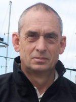 Graham Saward